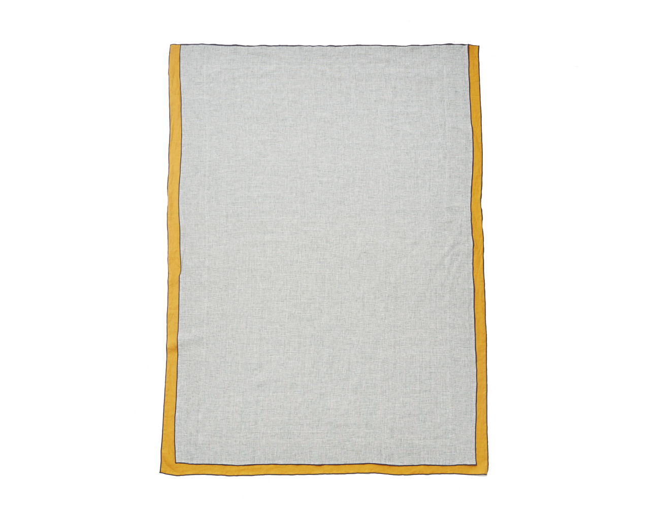BREEZE BLANKET_YELLOW