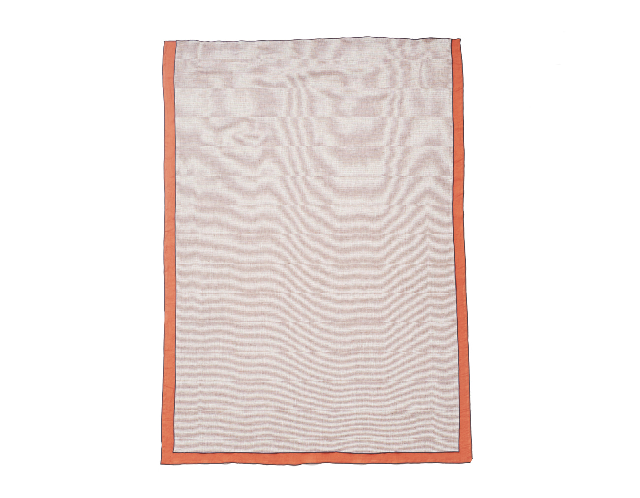 BREEZE BLANKET_ORANGE