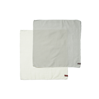 GAUZE MULTI TOWEL-SET